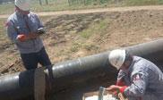 博安获得中国石油管道无损检测招标项目