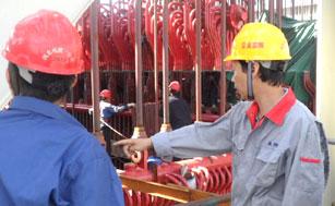设备齐全 博安承接多家电厂检测工作